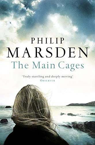 9780007137596: The Main Cages