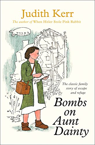 9780007137619: Bombs on Aunt Dainty