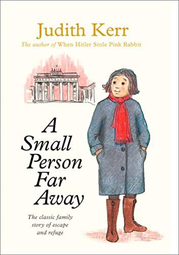9780007137626: A Small Person Far Away