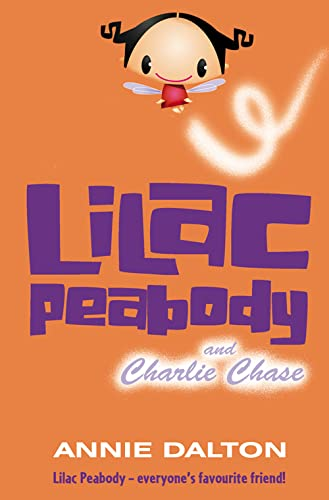 9780007137732: Lilac Peabody and Charlie Chase (Roaring Good Reads)