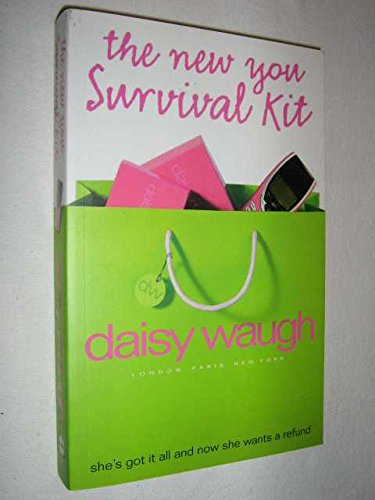 9780007137763: The New You Survival Kit