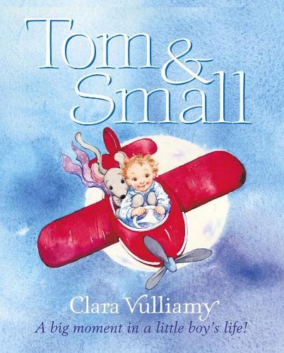 9780007137886: Tom & Small: A Big Moment in a Little Boy's Life!