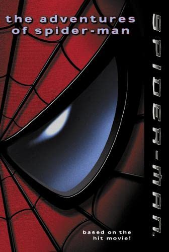 9780007137954: Spider-Man – The Adventures of Spider-Man