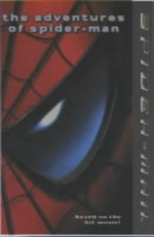 9780007137954: The Adventures of Spider-Man