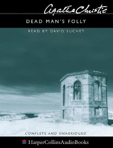 Dead Man's Folly: Complete & Unabridged (0007138067) by Christie, Agatha