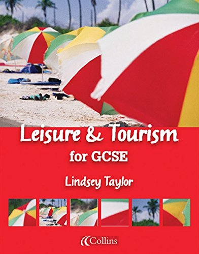 9780007138104: Leisure and Tourism for GCSE Student Book (Vocational GCSE)