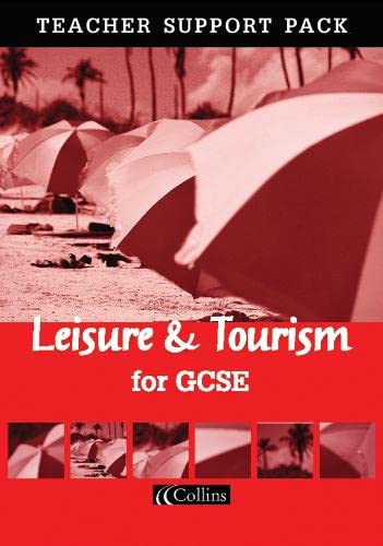 9780007138135: Leisure and Tourism for GCSE: Teacher's Resource Pack (Vocational GCSE)