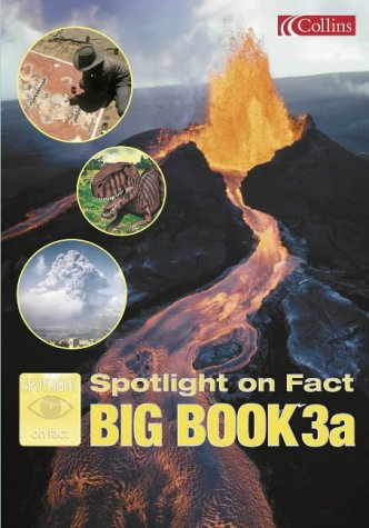 9780007138166: Spotlight on Fact: Big Book 1 Y3