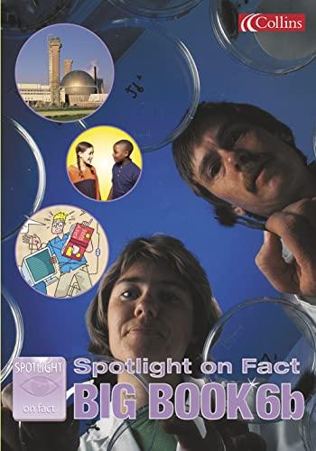 9780007138180: Spotlight on Fact: Big Book 2 Y6