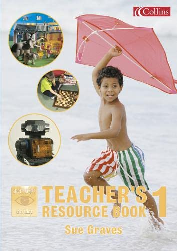 9780007138203: Spotlight on Fact: Teacher's Resources Y1