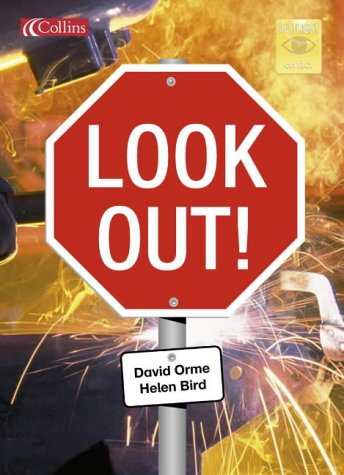 9780007138340: Look Out!: Core Text 8 Y3 (Spotlight on Fact)