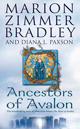 9780007138456: Ancestors of Avalon