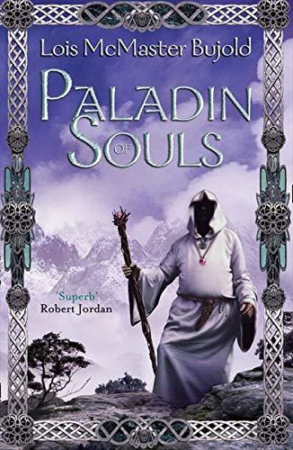9780007138494: Paladin of Souls