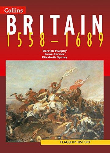 9780007138500: Flagship History - Britain 1558-1689