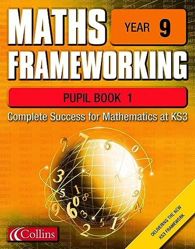 9780007138609: Maths Frameworking: Year 9
