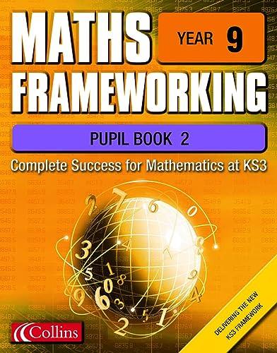 9780007138616: Maths Frameworking ? Year 9 Pupil Book 2