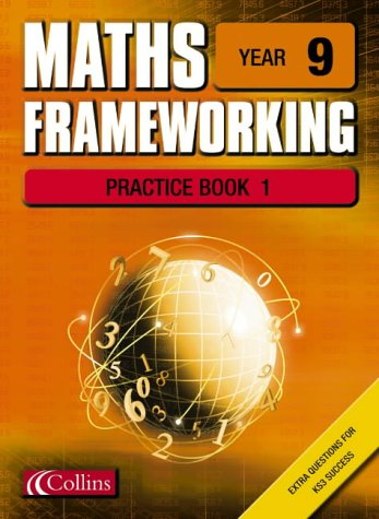 9780007138739: Maths Frameworking: Year 9