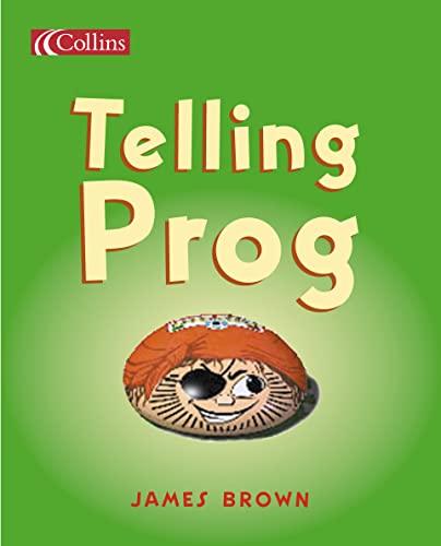 9780007138852: Telling Prog: Core Text 4 Y1 (Spotlight on Fact)