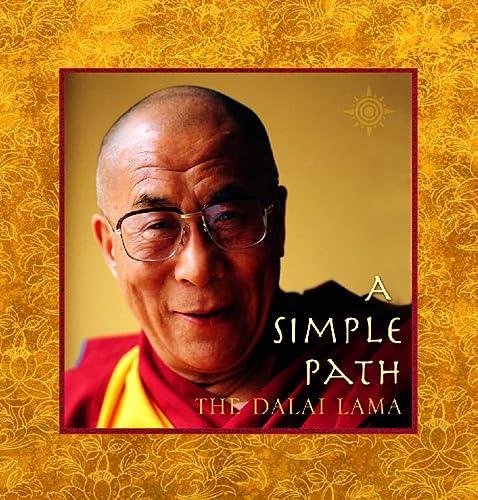 9780007138876: A Simple Path: Basic Buddhist Teachings