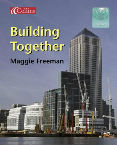 9780007139194: Building Together: Core Text 4 Y4 (Spotlight on Fact)