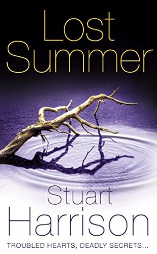 9780007139361: Lost Summer