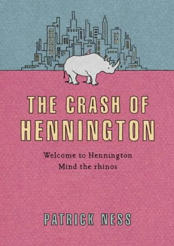 9780007139415: The Crash of Hennington