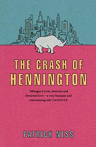 9780007139422: The Crash of Hennington