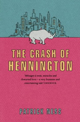 9780007139422: The Crash of Hennington