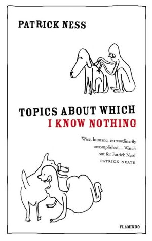 9780007139439: Topics About Which I Know Nothing