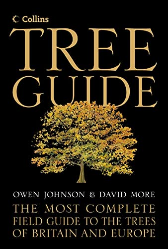 9780007139545: Collins Tree Guide