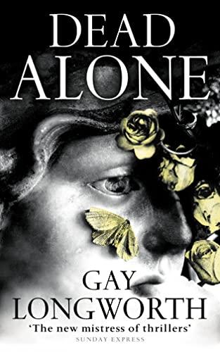 9780007139569: Dead Alone