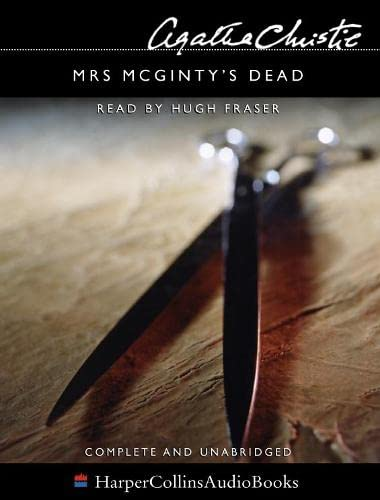 9780007139668: Mrs.McGinty's Dead