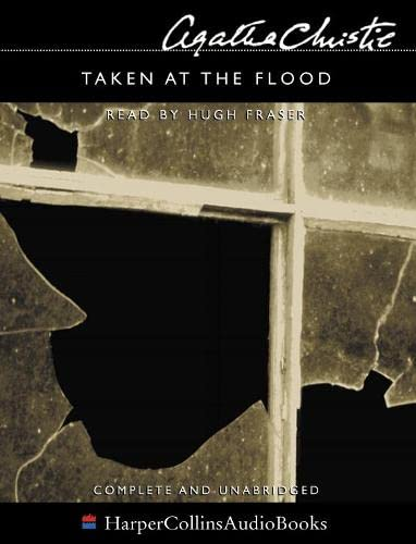 9780007139675: Taken at the Flood: Complete & Unabridged (Hercule Poirot)