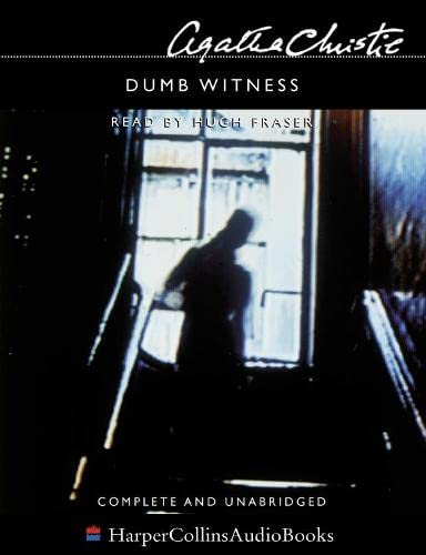 9780007139699: Dumb Witness: Complete & Unabridged