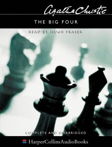 9780007139705: The Big Four: Complete & Unabridged