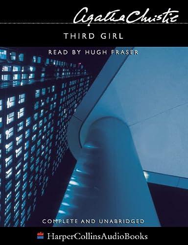 9780007139729: Third Girl: Complete & Unabridged