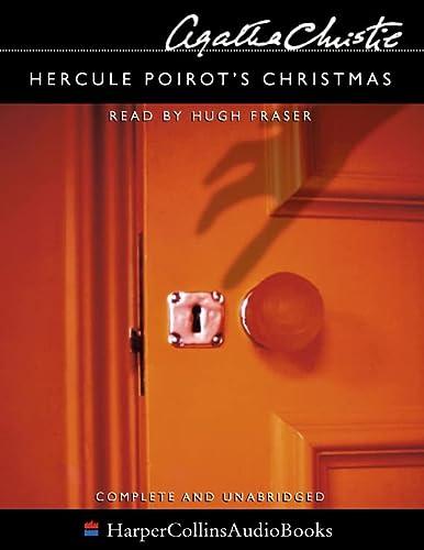 9780007139736: Hercule Poirot's Christmas: Complete & Unabridged
