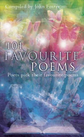 9780007139750: 101 Favourite Poems