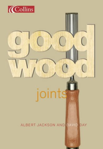 9780007139767: Joints (Collins Good Wood)