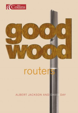 9780007139781: Routers (Collins Good Wood)