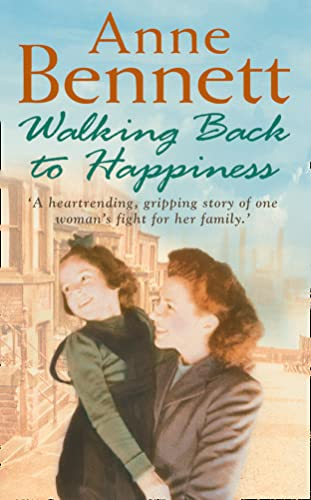 9780007139811: Walking Back to Happiness