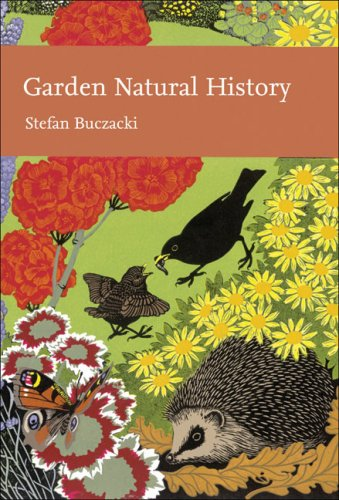 9780007139934: Collins New Naturalist Library (102) - Garden Natural History