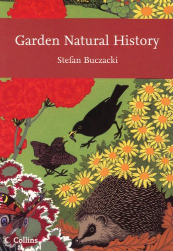9780007139941: Collins New Naturalist Library (102) - Garden Natural History