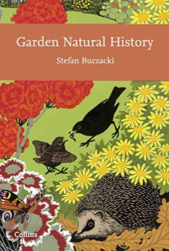 Garden Natural History (Collins New Naturalist) (9780007139941) by Buczacki, Stefan