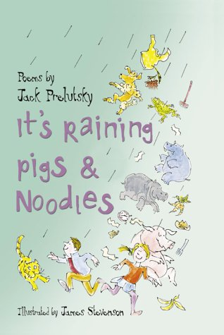 9780007139972: It's Raining Pigs and Noodles