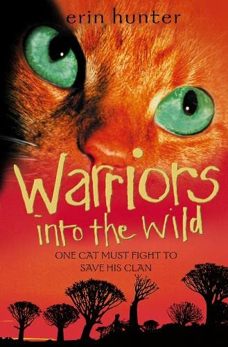 9780007140022: Warrior Cats (1) - Into the Wild