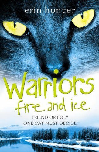 9780007140039: Warrior Cats (2) - Fire and Ice