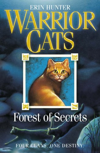 9780007140046: Forest of Secrets (Warrior Cats, Book 3)