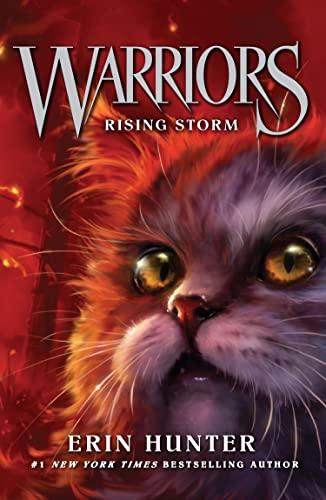 9780007140053: Rising Storm (Warrior Cats)