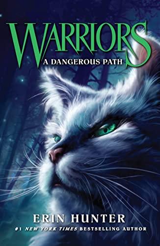9780007140060: A Dangerous Path (Warrior Cats, Book 5)